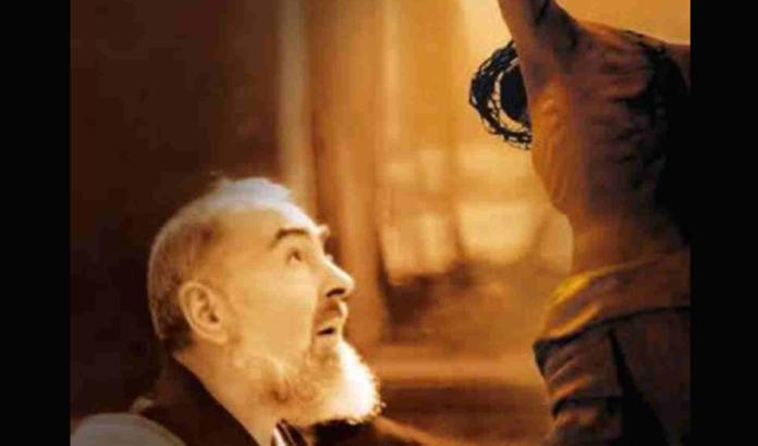 Padre Pio da Pietrelcina ci aiuta nelle difficoltà della vita