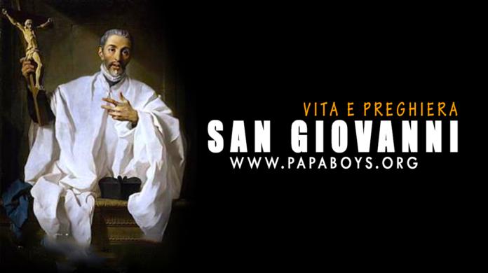 San Giovanni d'Avila, il mistico perseguitato