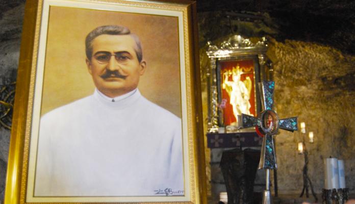 La 'potente' supplica a San Giuseppe Moscati