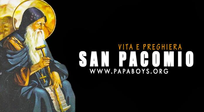 San Pacomio: ecco chi era il grande abate fondatore