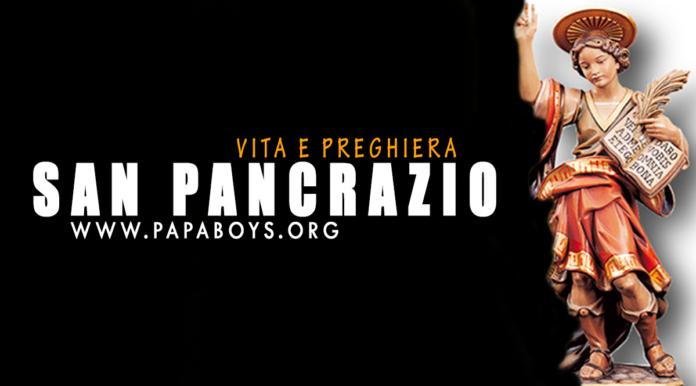 San Pancrazio, martire