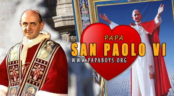 San Paolo VI: ecco la straordinaria vita di un papa santo