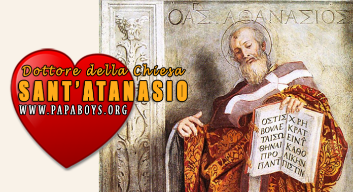 Sant'Atanasio