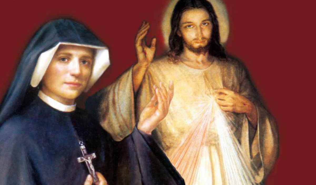 Santa Faustina Kowalska: l'apostola della Misericordia