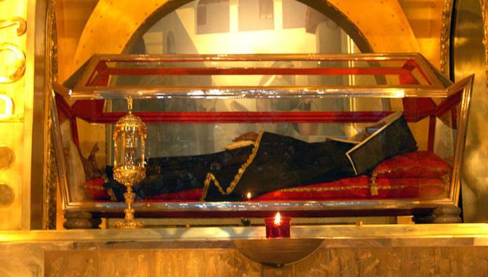 Le Litanie a Santa Rita da Cascia: avvocata mistica