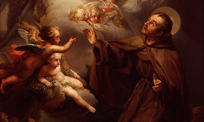 Preghiera a San Pasquale Baylon per trovare marito