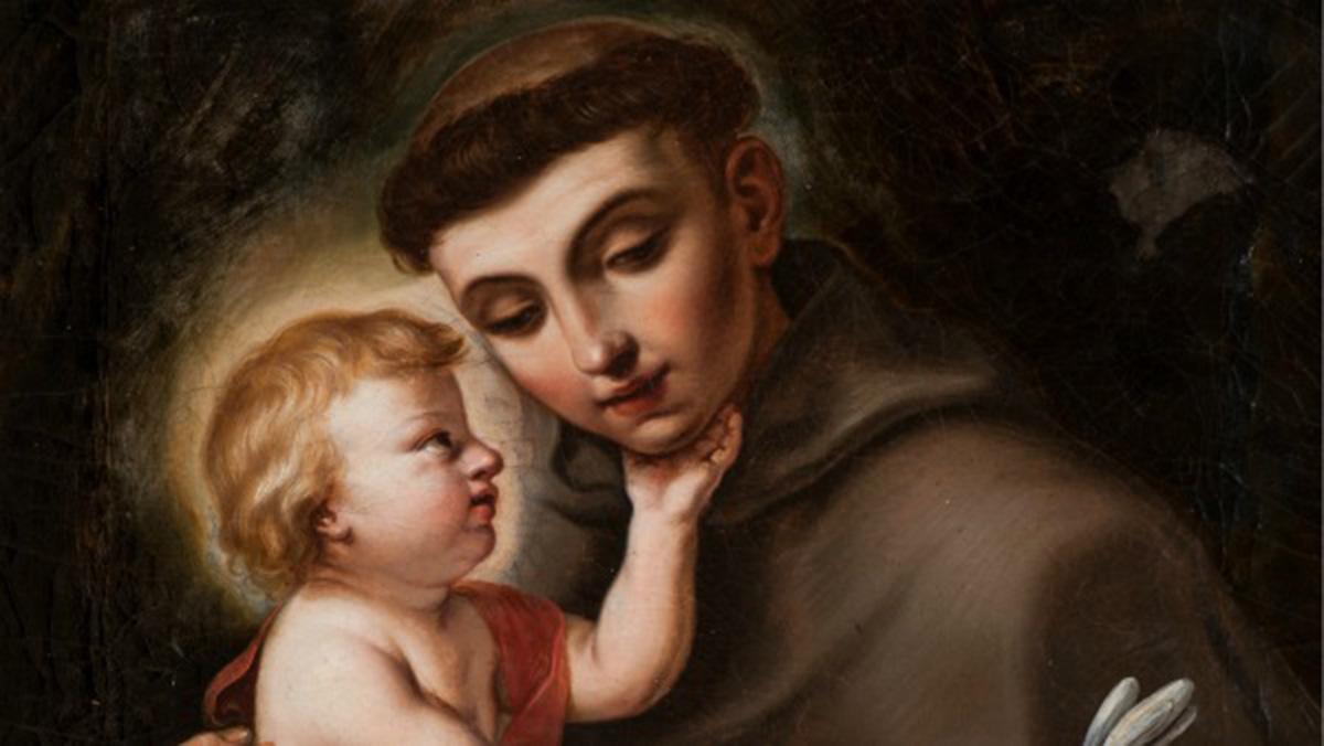 Preghiera della notte a Sant'Antonio da Padova