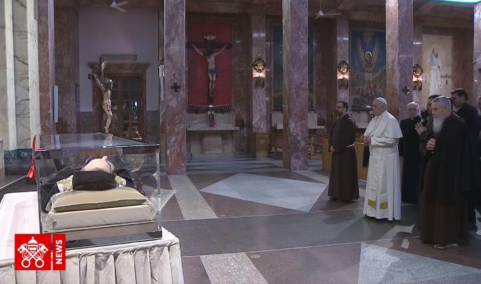 La supplica a Padre Pio per ottenere grazie e protezione
