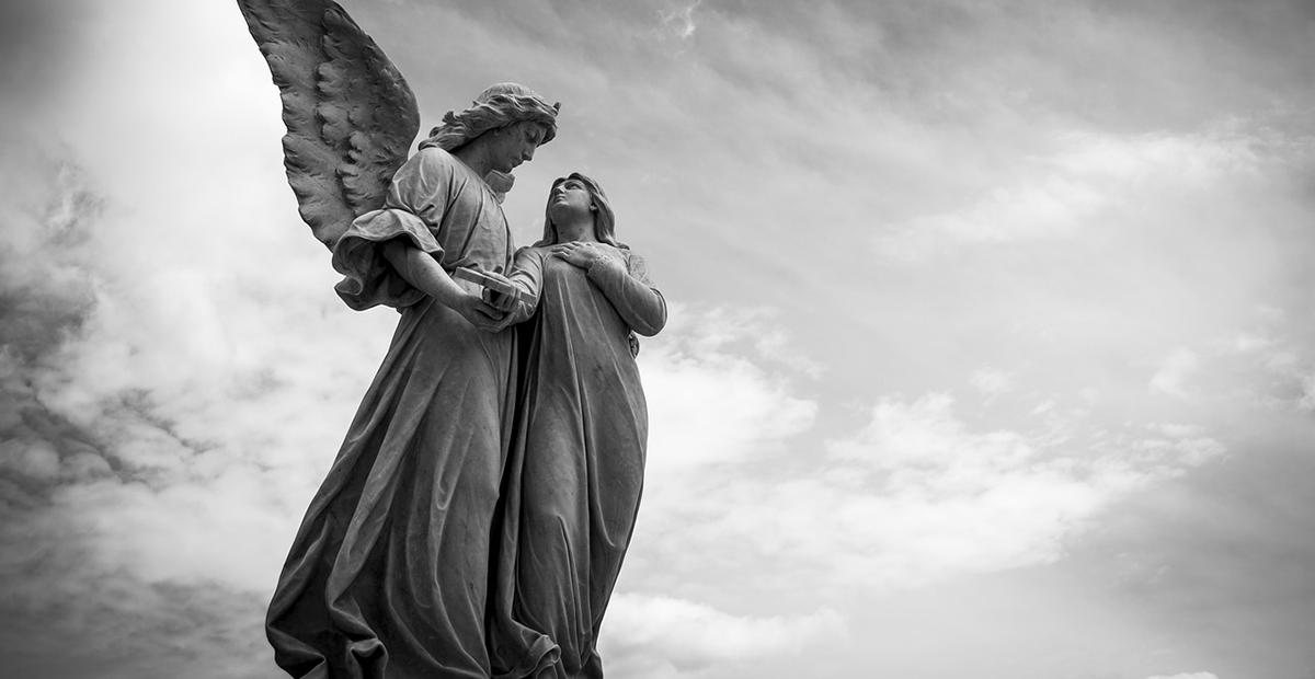 Litanie alle Presenze Angeliche