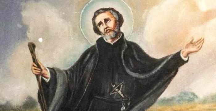 Sant'Andrea Bobola: ecco la vita del sacerdote gesuita