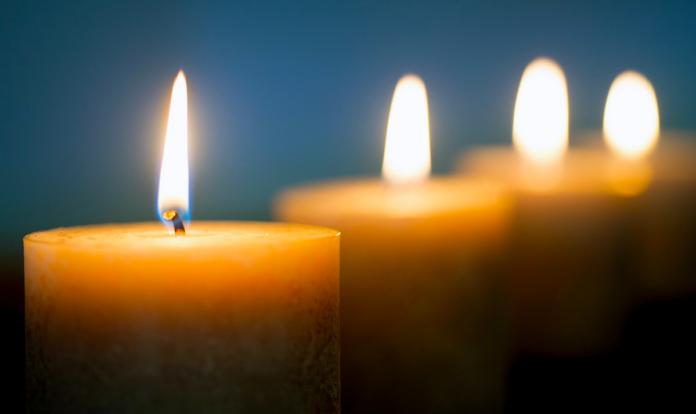 Preghiera della sera: 'Vi dono il cuore e l'anima mia..'