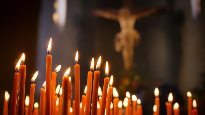 Preghiera per il Buonumore