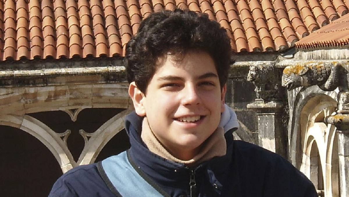 Preghiera al beato Carlo Acutis
