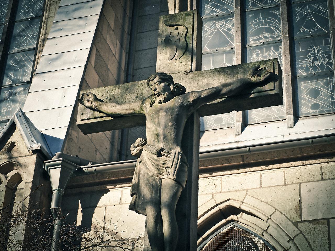Litanie al Nome di Gesù