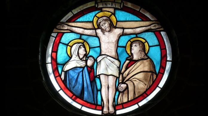 Preghiera al Cuore di Gesù
