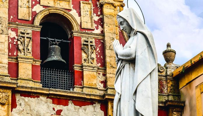 Le Madonnelle di Roma: una devozione ricca di amore