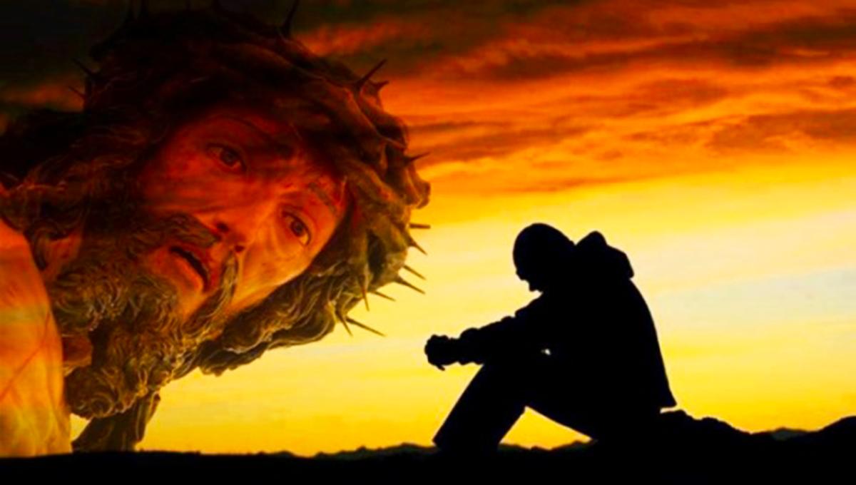 La 'potentissima' preghiera alle lacrime del Signore Gesù