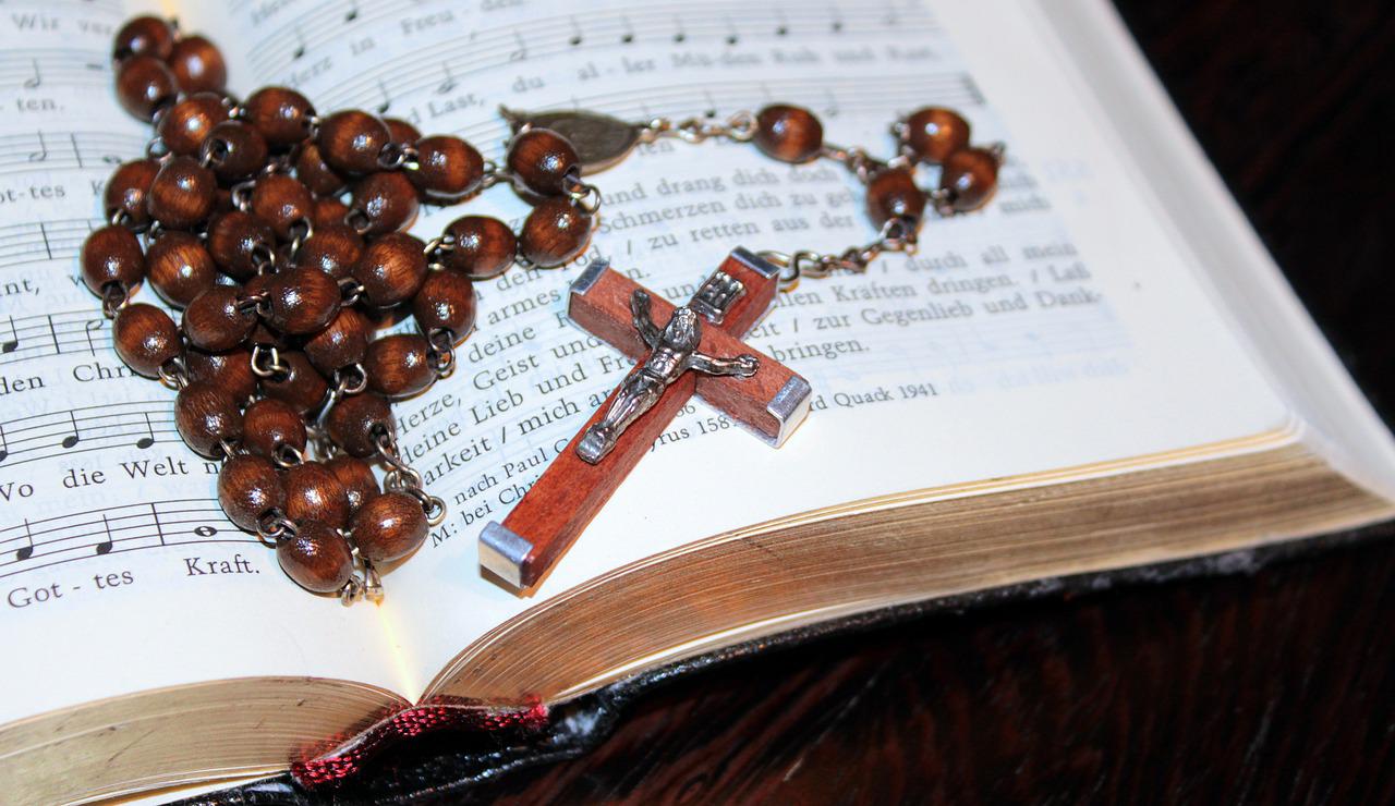 Invoca Gesù per chiedere con fede la guarigione