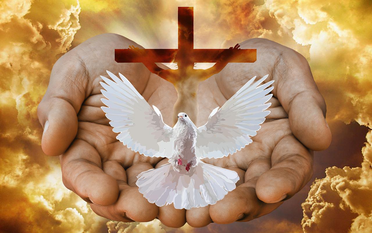 La preghiera da recitare appena alzati allo Spirito Santo per il 'segreto di santità'
