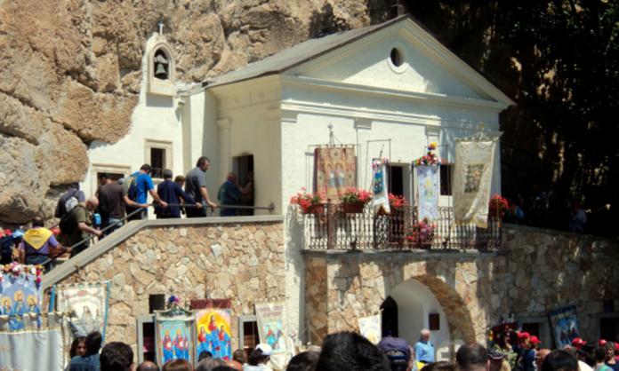 Santuario Santissima Trinità