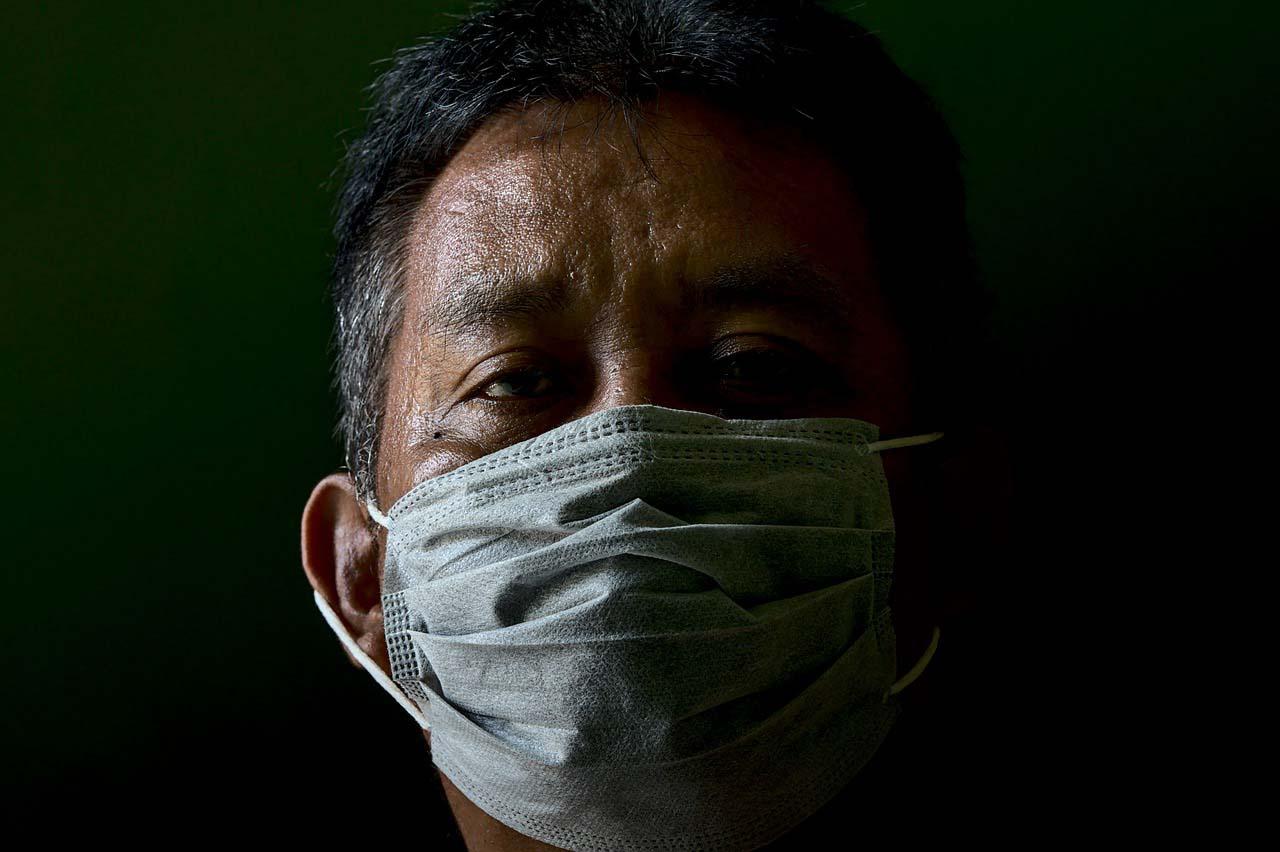 Quando potremmo toglierci le mascherine all'aperto?
