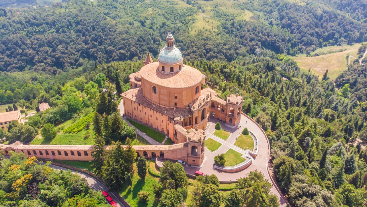 Oggi, 30 Maggio, è la festa della Madonna di San Luca