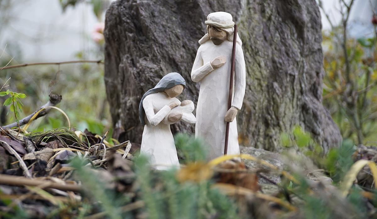 Litanie dei Tre Sacri Cuori (Gesù, Maria e Giuseppe) - Foto di jhenning da Pixabay