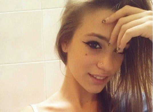 Addio a Luana D'Orazio, morta in seguito a un infortunio sul lavoro