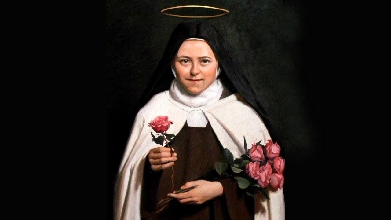 Santa Teresina di Lisieux