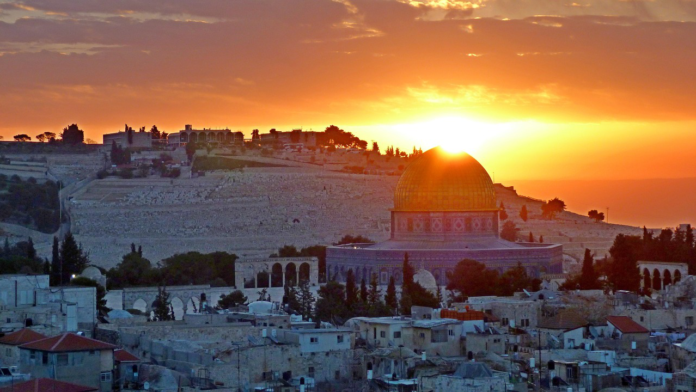 Alta tensione a Gerusalemme