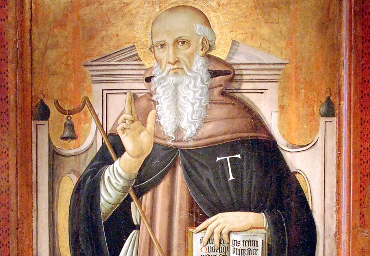 Litanie a Sant'Antonio Abate