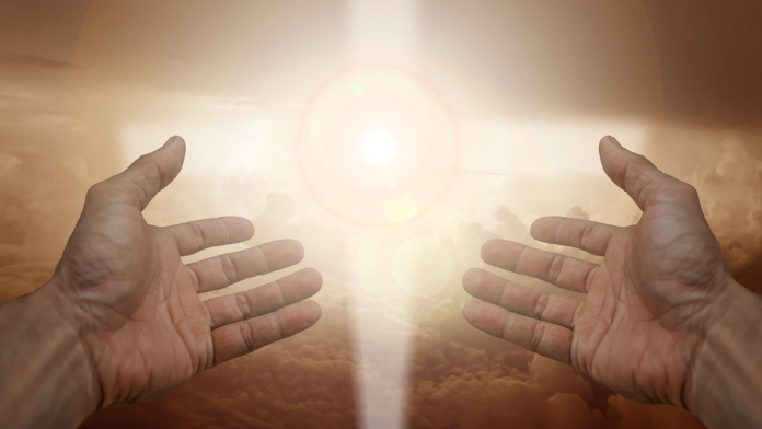 Preghiera di abbandono al Padre