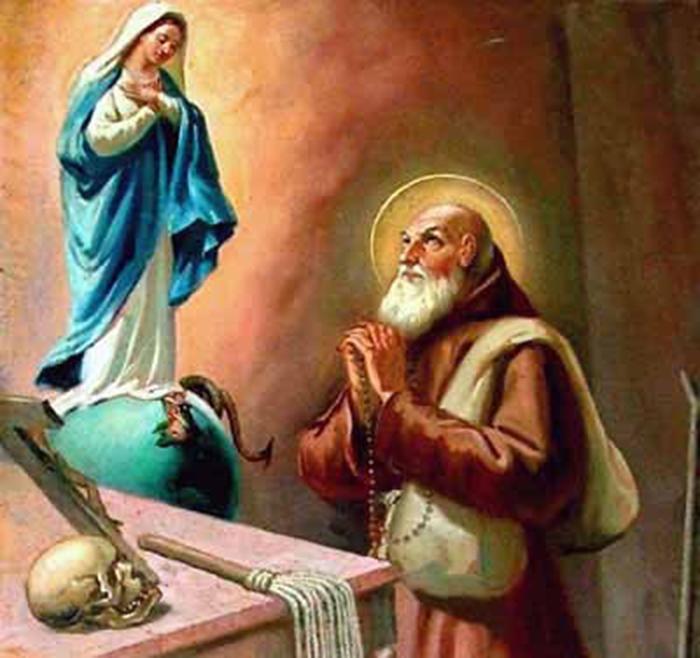 Sant'Ignazio da Laconi