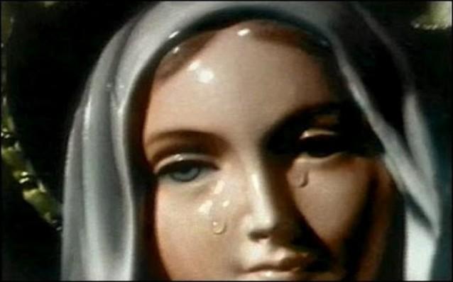 Madonna delle Lacrime di Siracusa