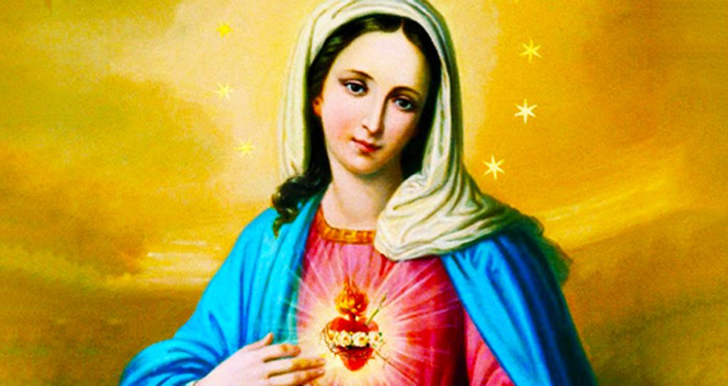 Cuore Immacolato di Maria: recita oggi la potente supplica di consacrazione