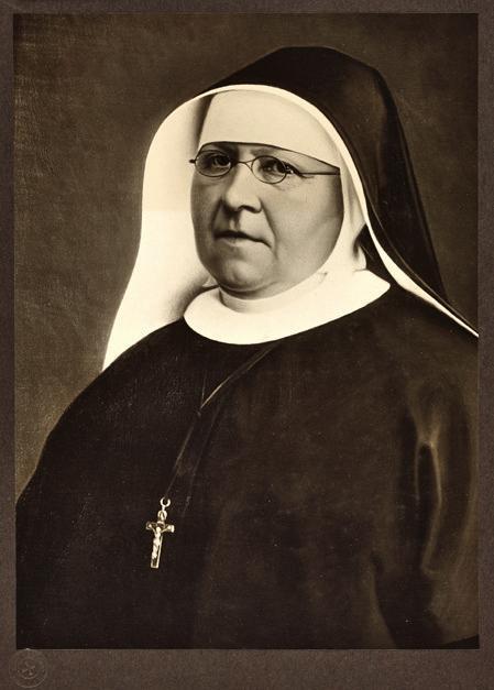 Beata Maria Teresa Scherer