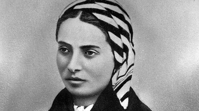 Lourdes: la guarigione incredibile di Suor Joséphine Marie