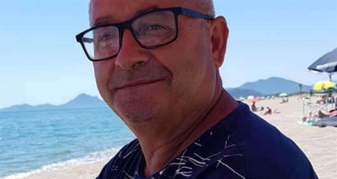 L'Italia piange Fernando Porcu, aveva 60 anni