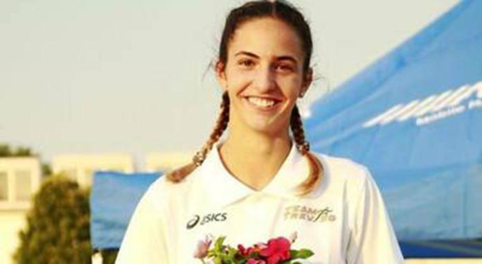 Addio a Giulia Marin