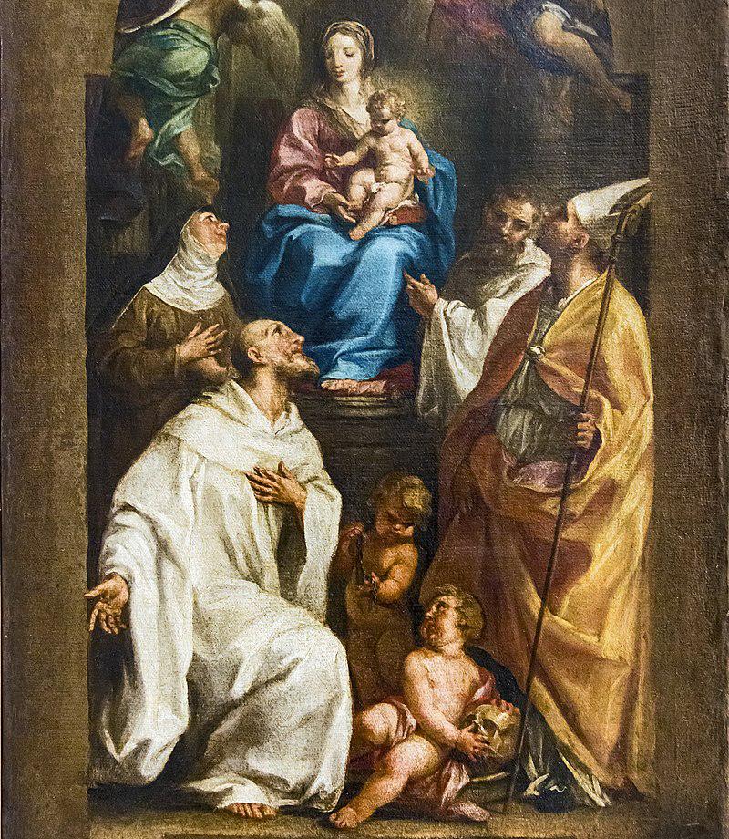 San Rodolfo: storia di un grande vescovo italiano