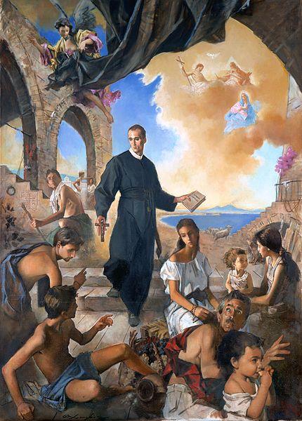 Beato Gennaro Maria Sarnelli: vita e preghiera