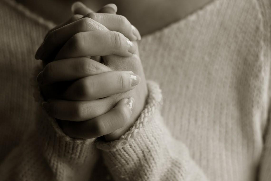 La preghiera da recitare prima dei pasti per benedire il cibo e per ringraziare Dio