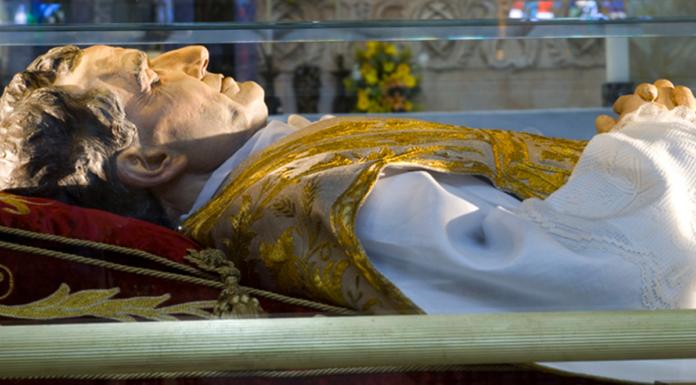 L'Ave Maria per il Paradiso di Don Bosco