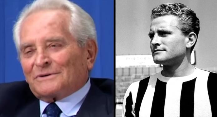 La Juventus piange la scomparsa di Giampiero Boniperti