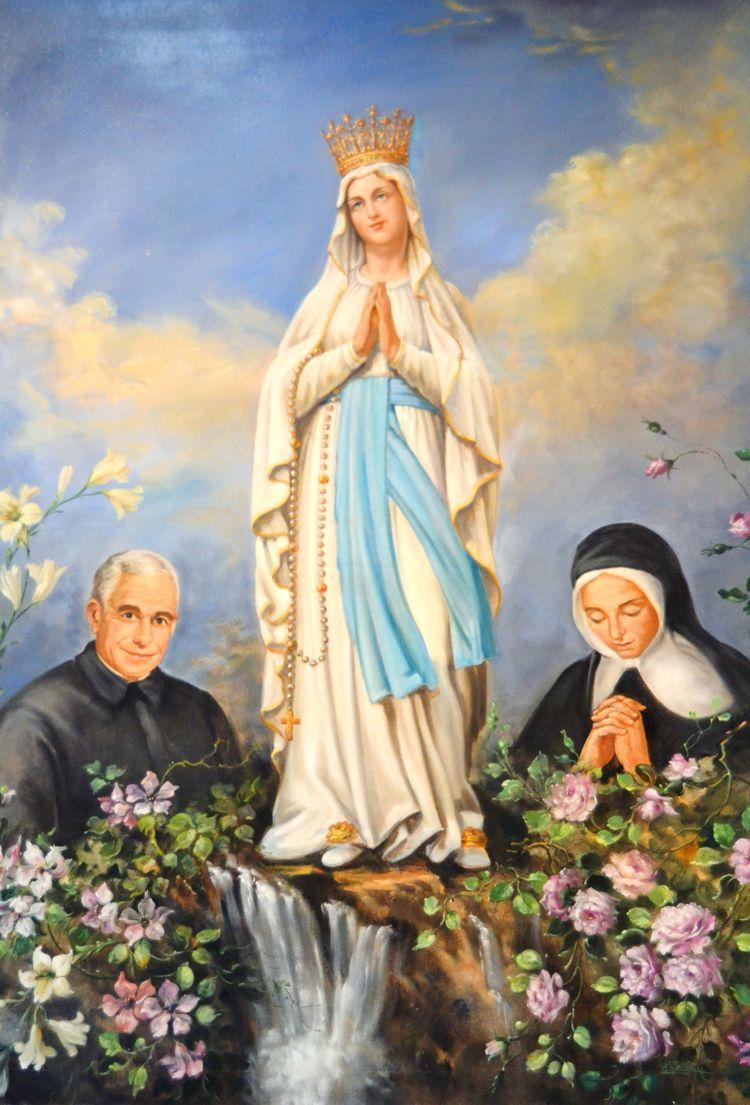 Preghiera alla Madonna dei Miracoli