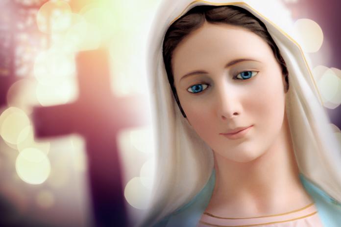 La Madonna di Medjugorje è preoccupata per il mondo