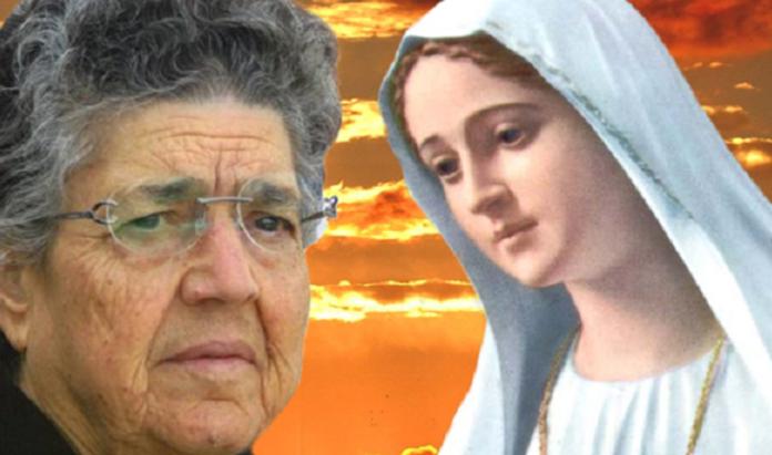 Preghiera alla Madonna di Natuzza Evolo