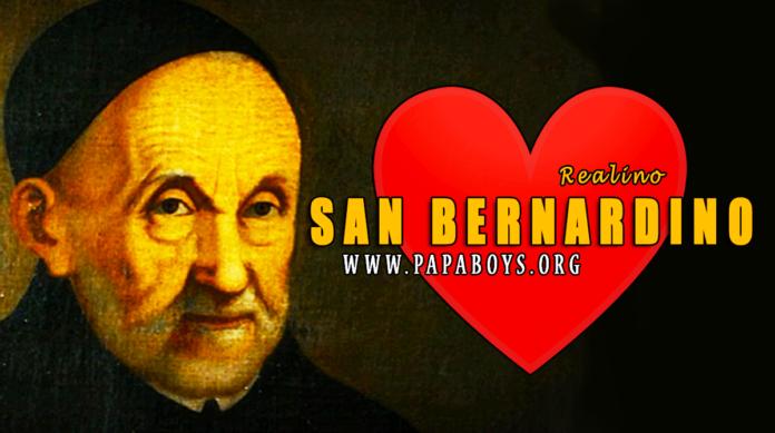 San Bernardino Realino: vita e preghiera