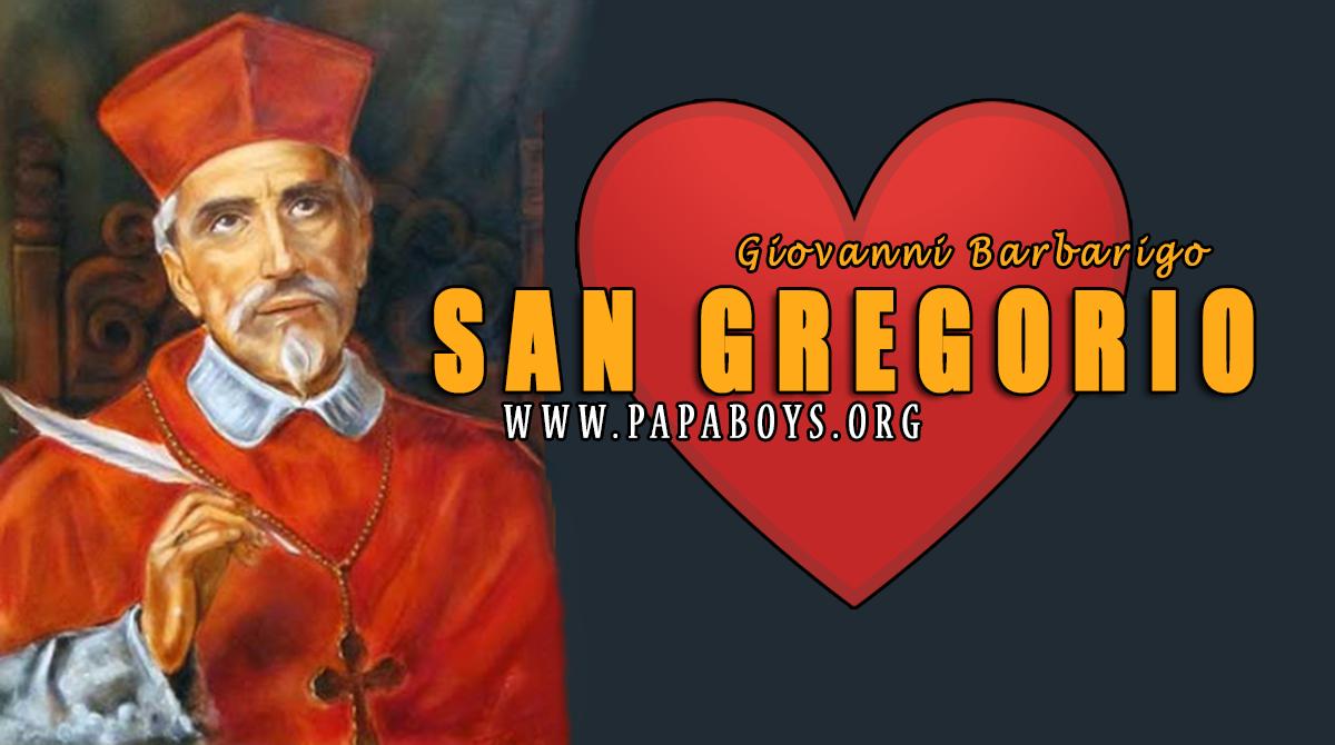San Gregorio Giovanni Barbarigo: vita e preghiera