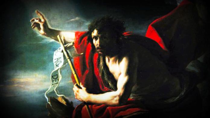 Litanie a San Giovanni Battista: 'sollievo degli afflitti..' Prima di andare a dormire invoca nella tua vita il caro e amato Giovanni Battista... Ecco il testo: Signore, pietà. Signore pietà Cristo, pietà. Cristo pietà Signore, pietà. Signore pietà Cristo, ascoltaci. Cristo, ascoltaci Cristo, esaudiscici. Cristo, esaudiscici Padre del cielo, che sei Dio, Abbi pietà di noi. Figlio, Redentore del mondo, che sei Dio, Abbi pietà di noi. Spirito Santo, che sei Dio, Abbi pietà di noi. Santa Trinità, unico Dio, Abbi pietà di noi. (continua dopo il video) Benedizione con le reliquie di Santa Rita Per iscriverti gratuitamente alcanale YouTube della redazione:https://bit.ly/2XxvSRxricordati di mettere il tuo 'like' al video, condividerlo con gli amici ed attivare le notifiche per essere aggiornato in tempo reale sulle prossime pubblicazioni. Non dimenticare di iscriverti al canale (è gratuito) ed attivare le notifiche S. Giovanni Battista, precursore del Signore, prega per noi. S. Giovanni, inclito nel tuo stesso nome, prega per noi. S. Giovanni fin dal seno materno ricco di grazia, prega per noi S. Giovanni nunzio di gaudio per i popoli, prega per noi S. Giovanni nato tra prodigi di grazia, prega per noi S. Giovanni benedetto dalla Madre di Dio, prega per noi S. Giovanni cresciuto mirabilmente nel deserto, prega per noi S. Giovanni voce che prepara le vie del Signore, prega per noi S. Giovanni instancabile predicatore della conversione, prega per noi S. Giovanni istitutore del battesimo di penitenza, prega per noi S. Giovanni testimone della SS. ma Trinità, prega per noi S. Giovanni che additi alle folle l'Agnello di Dio, prega per noi S. Giovanni che rendi testimonianza alla Luce che è Cristo, prega per noi S. Giovanni che battezzi Gesù nel Giordano, prega per noi S. Giovanni che doni a Gesù i tuoi discepoli, prega per noi S. Giovanni amico dello Sposo celeste, prega per noi S. Giovanni specchio della penitenza, prega per noi S. Giovanni prodigio di umiltà, prega per noi S.
